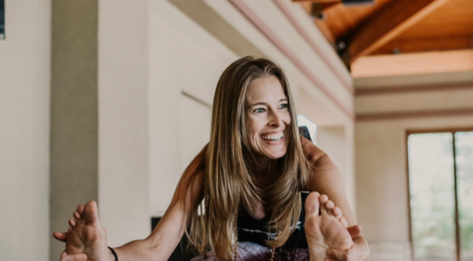 Jessica Valant – Momentumfest 2019 Recap