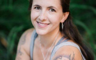 Amy Hershey